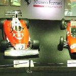 Foto di Ferrari Factory
