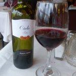 MMMMM.......wine!