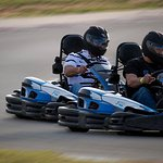 Take the driver's seat in Mooresville NC at GoPro Motorplex