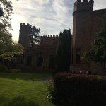 Crabwall Manor Hotel & Spa Foto