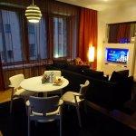 Executive Suite #353