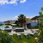 Photo de Hotel Bougainville Lipari