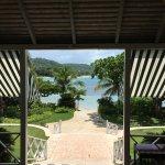 Bilde fra Round Hill Hotel & Villas
