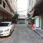 Photo of KC Place Hotel Pratunam