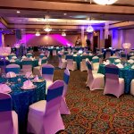 In House Decor and Lighting making this the perfect stop for your next Event