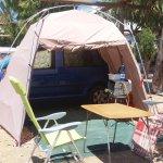 Foto de Camping Mirage