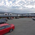 Homestead Villa Motel Foto