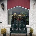 Photo de Ardlui Hotel