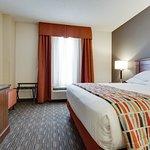 Foto de Drury Inn & Suites Greenville