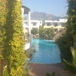 Foto de Ilio Mare Beach Hotel
