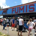 Fumis Shrimp