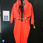 Suit for submariners to wear in event of escape
