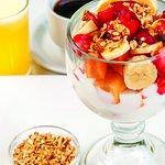 Desayunos de Fruta