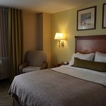 Foto di Candlewood Suites New York City Times Square