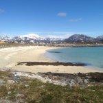 Photo de Sommaroy Arctic Hotel Tromso