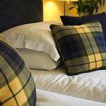 Foto de Arundell Arms Hotel