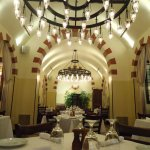 Pasha Grill interior picture