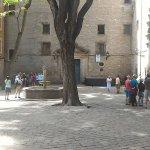 Placa Sant Felip Neri