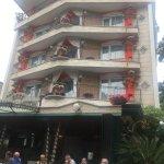 Foto di Hotel Milton