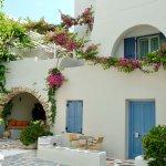 Foto de Iria Beach Art Hotel