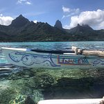Photo of Linareva Moorea Beach Resort