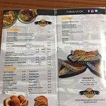 Foto de Aguila Sandwich Shop