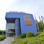Photo of Atlantic Hotel Universum