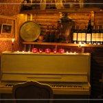 Live Piano Music every evening 20-00:23:00 with Nika Adamia