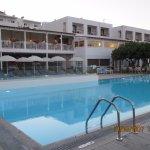 Foto de Elounda Ilion Hotel