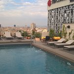 Photo of NH Collection Barcelona Gran Hotel Calderon