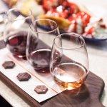 HEXX Chocolate & Wine pairing