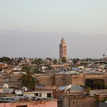 Photo of La Terrasse Ben Youssef