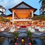 Photo de Discovery Kartika Plaza Hotel