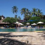 Foto de Discovery Kartika Plaza Hotel