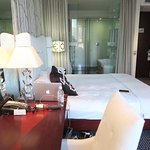 I loved My stay in this hotel last week, everything was perfect from the food, room service and