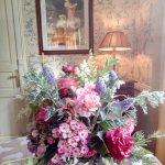 Bouquet pré-estival