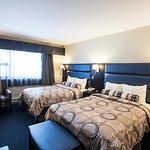 Centre Hotelier Deville Resmi