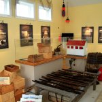 Smokehouse Museum