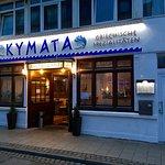 Restaurant Kymata Foto