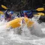 Chinook Rafting Foto