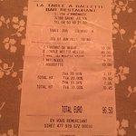 Photo de La Table a Raclette