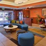 Fairfield Inn & Suites Sacramento Elk Grove Foto