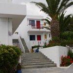 Photo de Plakias Bay Hotel