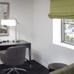 Foto di Hampton Inn & Suites Gainesville-Downtown