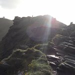 YHA Boscastle Photo