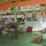 The village pre-school
