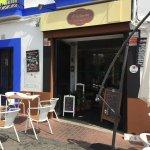 Foto de Restaurante La Extremeña