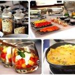 Amazing Breakfast Buffett!!