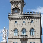 Photo of Palazzo Pubblico