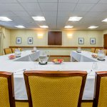 Camelot Meeting Room